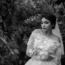 Wedding photographer Ilya Novickiy (axmen). Photo of 31.10.2017