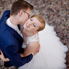 Wedding photographer Marcin Kamiński (MarcinKaminski). Photo of 28.01.2016