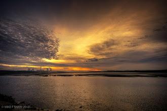 Photo: The Phoenix Sky