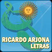 Letras De Ricardo Arjona