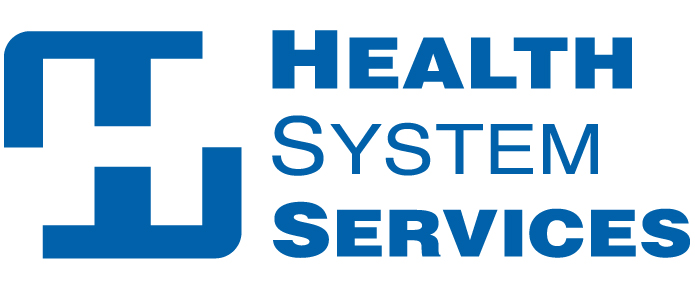 health system services logo