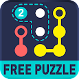 Flow Free Color Demo (Try this fun puzzle game) apk