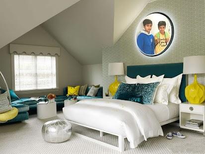 Bedroom Selfie Decoration - náhled