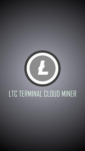 LTC CLOUD MINER android2mod screenshots 1