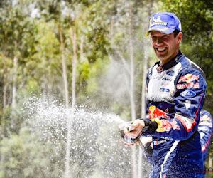 Ogier vertrekt bij Citroën, Franse constructeur laat het WK Rally in 2020 meteen schieten