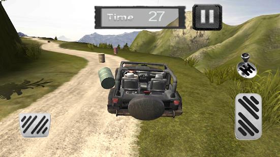 Extrémní simulace mimo silnici - náhled