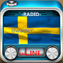 瑞典广播电台LIVE SVERIGE icon