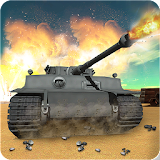 Tank War Shooter Game 2017 file APK Free for PC, smart TV Download