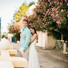 Wedding photographer Olga Babiy (Olichka). Photo of 20.08.2014