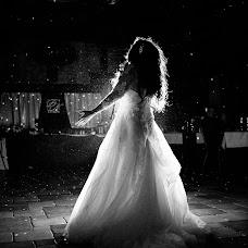 Wedding photographer Dmitriy Duda (dmitriyduda). Photo of 26.11.2016