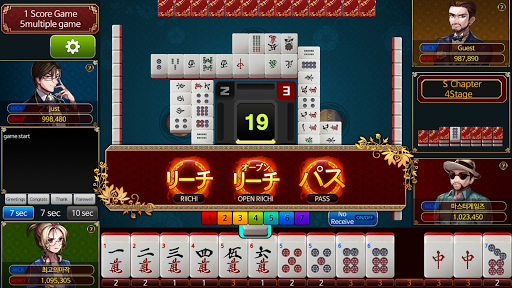 World Mahjong (original) 5.47 screenshots 24