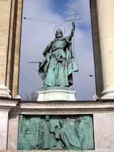 Photo: Szent István