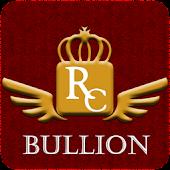 R C Bullion