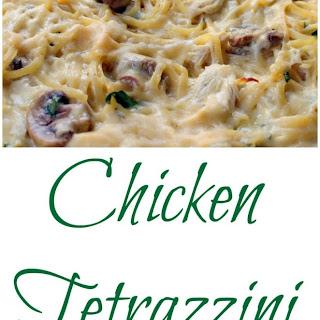 Tetrazzini Sauce Recipes