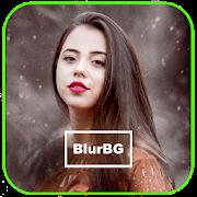 BlurBG طمس خلفية الصور - عمل بلور ل الصورة