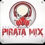 Rádio Pirata Mix Icon