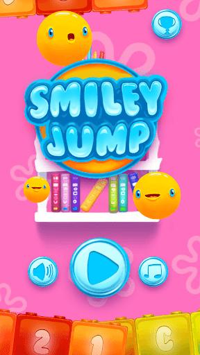 스마일 게임을 점프