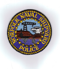 Photo: Norfolk Naval Shipyard Police