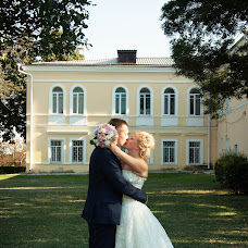 Wedding photographer Ilana Ukrainskaya (Ilanaphoto). Photo of 10.10.2014