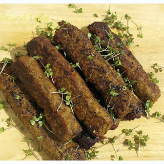 Frikandellen (Dutch Sausage) Recipe