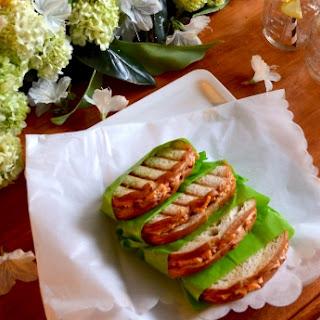 Pimento Cheese Sandwich Recipes.