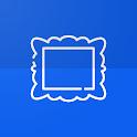 Simple Photo Widget - Photo Widget - Gallery photo icon