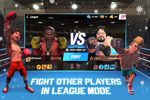 Boxing Star 1.4.0 Cheat screenshots 2