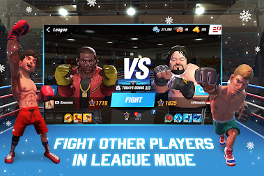 Boxing Star APK screenshot thumbnail 4
