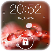 Lock screen(live wallpaper)