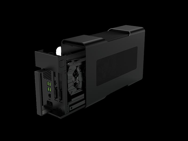 [IFA 2016] Razer Blade Stealth mới với Intel Core thế hệ 7, pin lên đến 9 tiếng, giá từ $1000