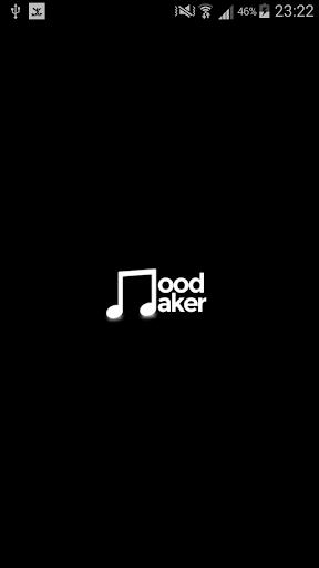 音楽ムードメーカー