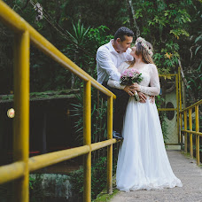 Wedding photographer Anderson Silva (ellyts). Photo of 19.04.2017