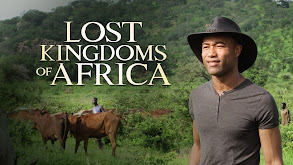 Lost Kingdoms of Africa thumbnail