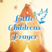 Little Childrens Prayer
