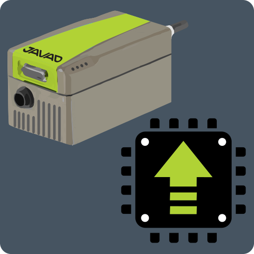 JAVAD Radio Firmware Loader - Apps on Google Play