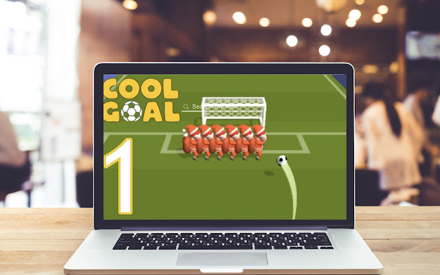 Cool Goal! HD Wallpapers Game Theme