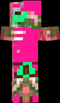 zombie pinkman