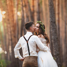 Wedding photographer Olga Khayceva (Khaitceva). Photo of 06.05.2018