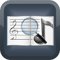 Lyrics Finder for Android icon