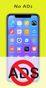 MIUI 11 – HD Icon Pack (NO ADS) 2