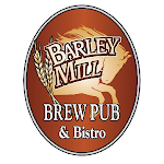 Logo for Barley Mill Brewpub