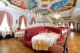 Ресторан Le Grand Cafe