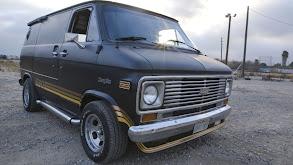 70'S Street Machine Van Build! Let's Get Sleazy thumbnail