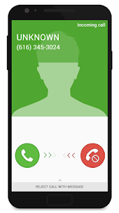 Fake Call 3- screenshot thumbnail