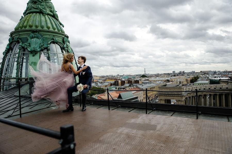 Wedding photographer Denis Isaev (Elisej). Photo of 04.03.2019