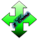 Premium Wallpaper Icon Green Plus