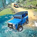Off road Mountain Car Driving Simulator icon