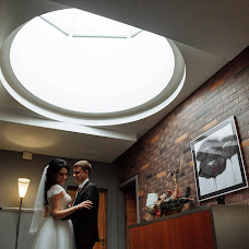 Wedding photographer Sergey Artyukhov (artyuhovphoto). Photo of 04.01.2018