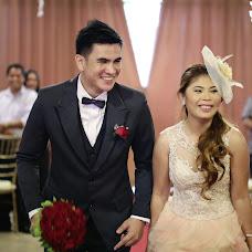 Wedding photographer Mhellan Narciso (melannarciso). Photo of 14.06.2015
