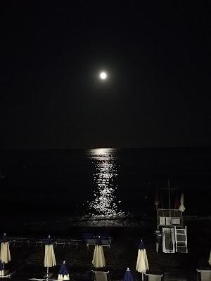 """Uno """"specchio"""" di mare  di giorgia_petruzziello"""